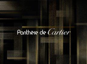 Panthère de Cartier Mini & Manschette