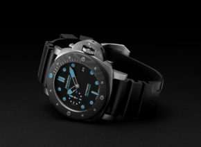Panerai Submersible BMG-TECH™ - 47mm