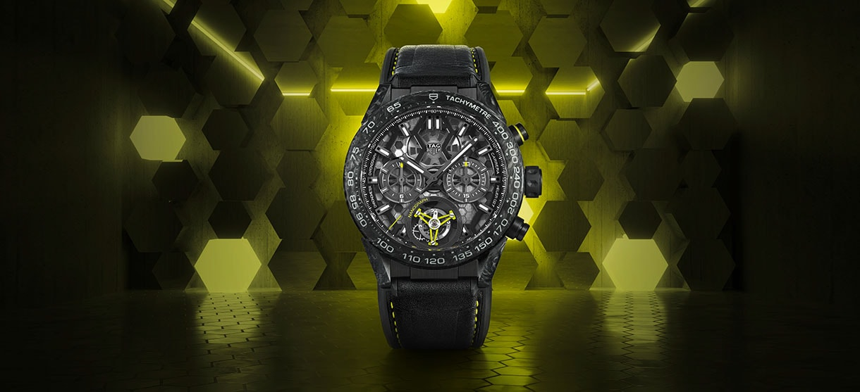 Tag Heuer by Wagner