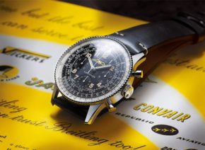 The Breitling Navitimer Ref. 806 1959 Re-Edition: A Faithful Tribute to a Legend
