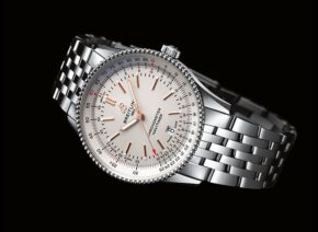 The Breitling Navitimer 1 Automatic 41: A Sophisticated Interpretation of a Legend
