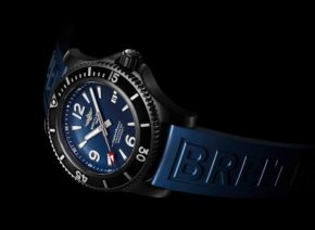 The new Breitling Superocean Collection: The Adventure Continues