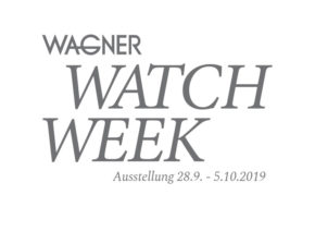 Wagner Watch Week 28.09.-05.10.19