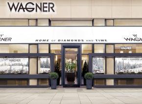 Memories: Wagner - Diamonds & Time