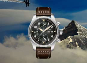IWC Pilot's Watches bei Wagner