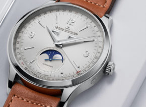 Jaeger-LeCoultre Master Control Collection  2020