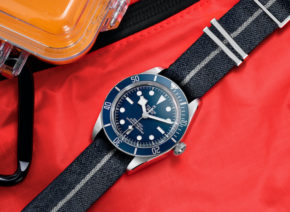 Tudor Black Bay Fifty-Eight Navy-Blue
